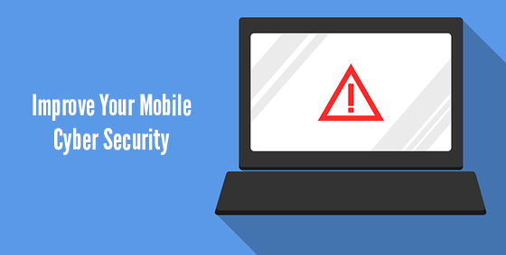 Cyber Security: 4 Ways to Travel Safe For Business
