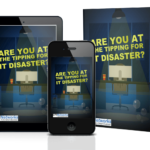 Are You at the Tipping Point for IT Disaster?